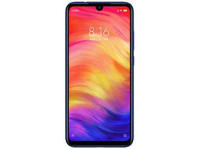 HP smartphone terbaik 2019 -Xiaomi Redmi Note 7