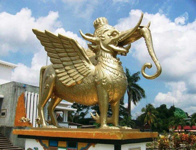 Kutai Kartanegara Ibukota