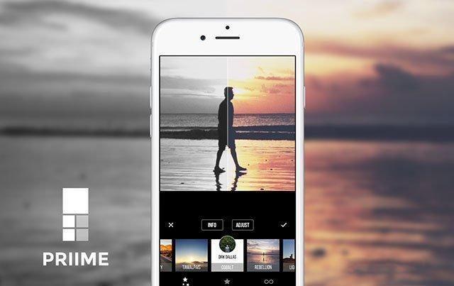 aplikasi edit foto ios - priime-app