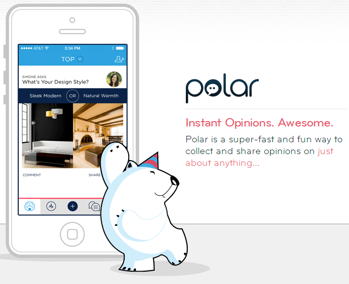 aplikasi edit foto kekinian - Pollar