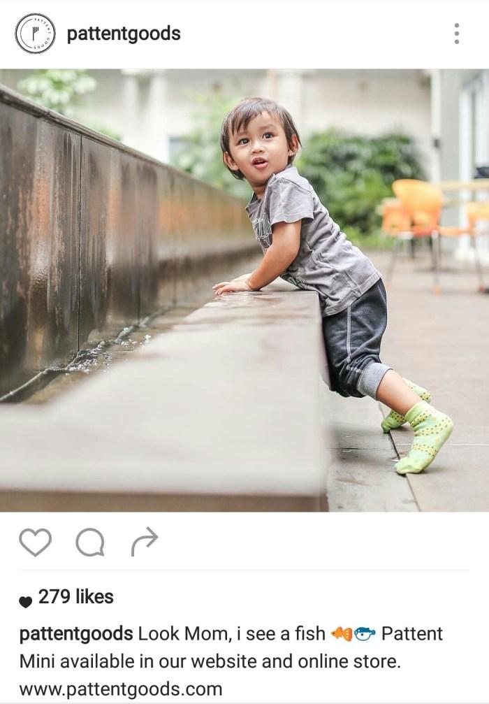 cara membuat foto yang bagus untuk di instagram