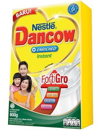 susu-penambah-berat-badan - Dancow-Fortigro-Enriched-Full-Cream