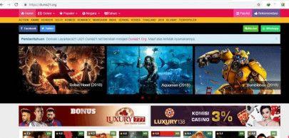 Situs download film Indonesia terbaik - Dunia 21