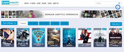 Situs download film Indonesia terbaik - Layar Indo 21