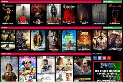 Situs download film Indonesia terbaik - nonton gratis 88