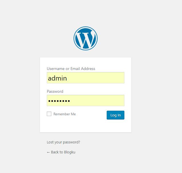 cara membuat website sekolah 4