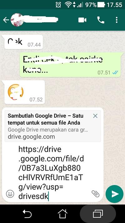 cara mengirim gambar besar ukuran asli dengan WhatsApp (3)