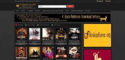 situs download film indonesia terbaik - Bioskop keren