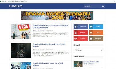 situs download film indonesia terbaik - Elsha Film