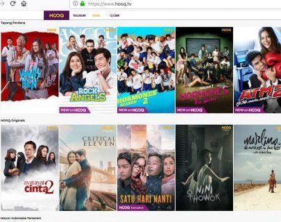 situs download film indonesia terbaik - HOOQ