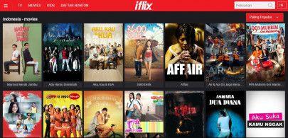 situs download film indonesia terbaik - Iflix