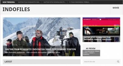 situs download film indonesia terbaik - Indofiles