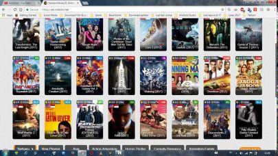 situs download film indonesia terbaik - indoXXI