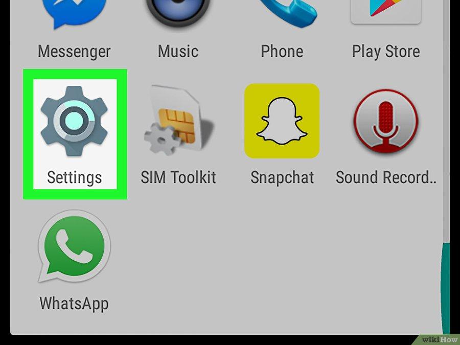 cara blokir notifikasi Whatsapp
