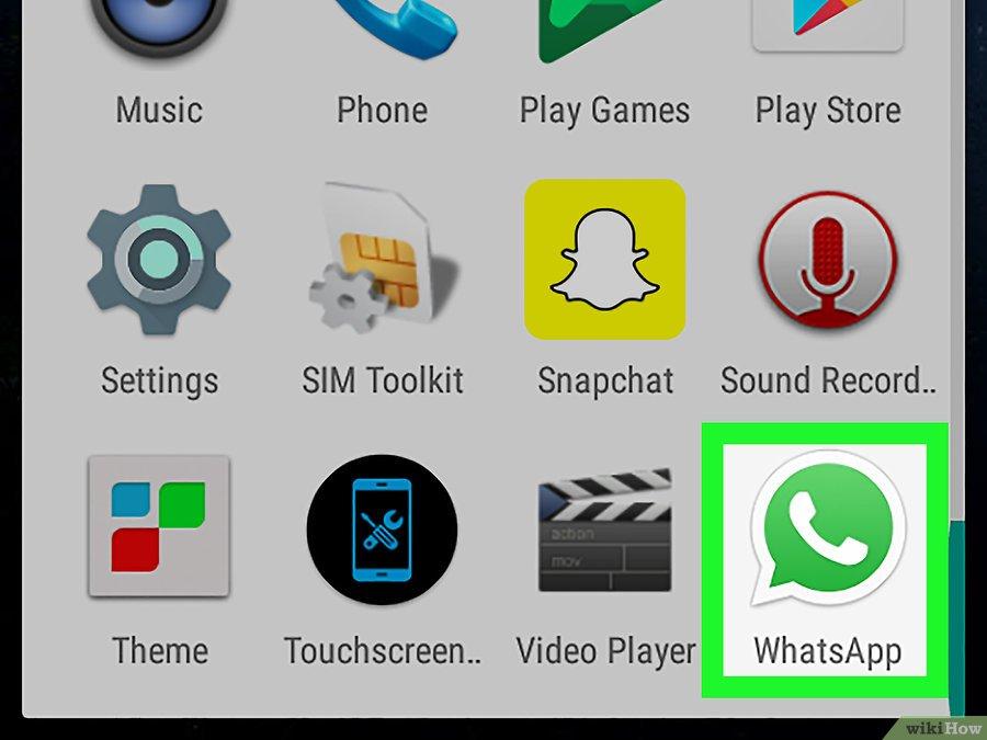 cara mematikan pemberitahuan di Whatsapp
