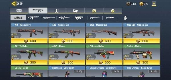 cara cepat naik level game cod (3)