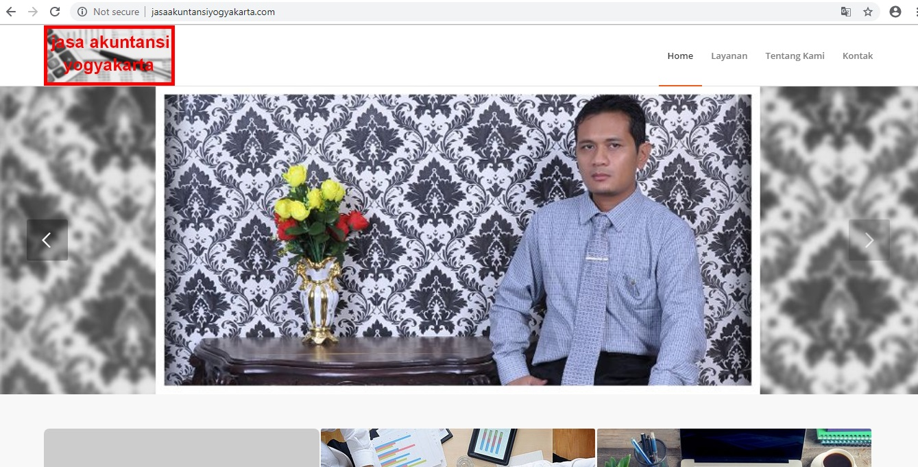 jasa akuntansi Yogyakarta