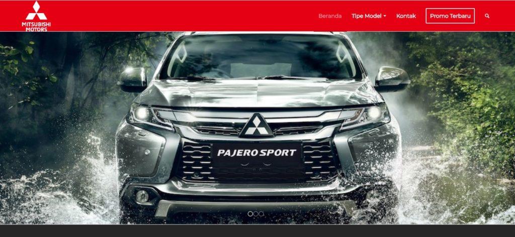 Kredit Mitsubishi Jakarta