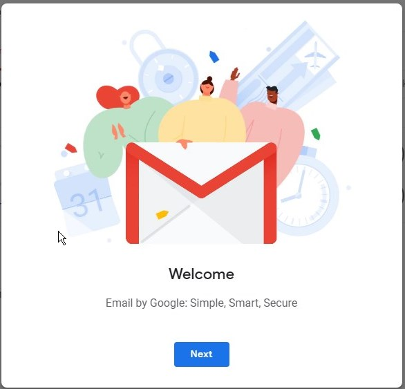 bagaimana cara membuat-email-tanpa-no-hp