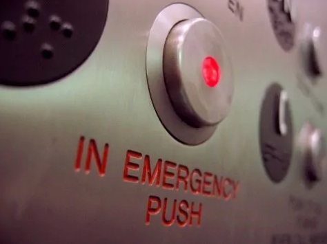 cara menggunakan lift