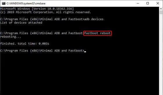 cara restart HP tanpa tombol power