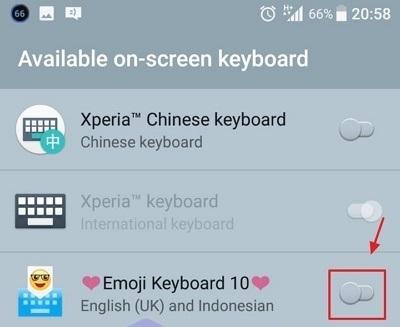 Cara Merubah Emoji di Android Mirip iPhone