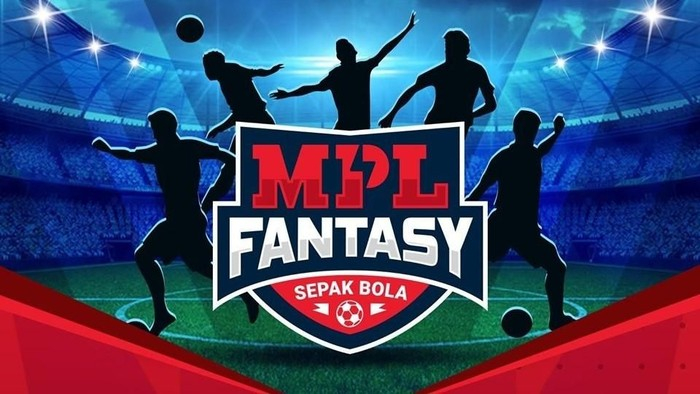 fantasi bola di Mobile Premier League (MPL)