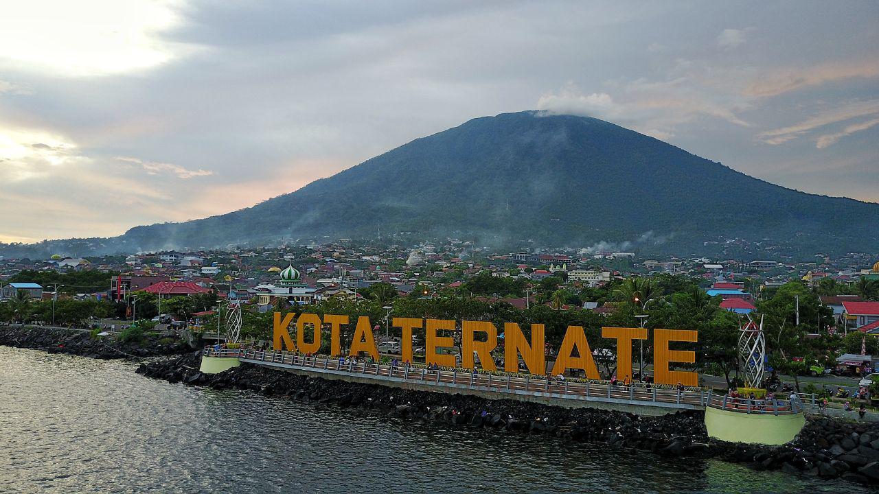 jasa pembuatan website di kota-Ternate
