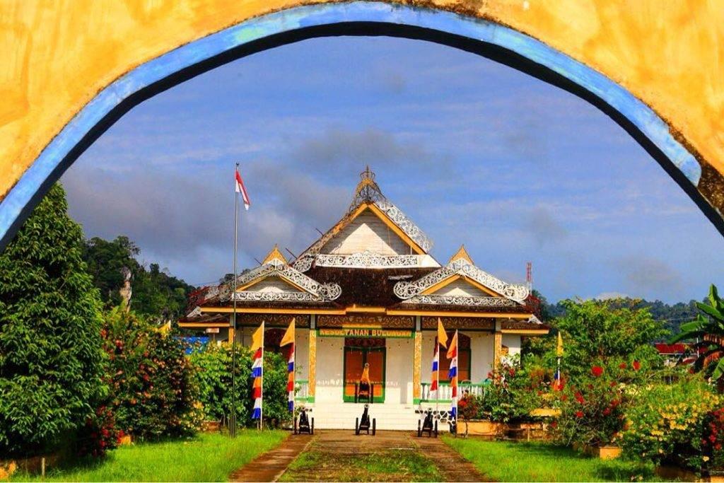 jasa pembuatan website di Tanjung Selor Kab Bulungan