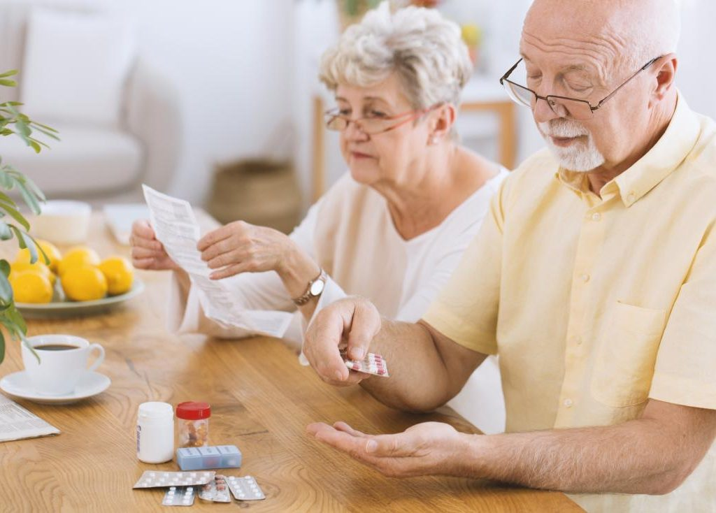 informasi obat Glimepiride di SehatQ